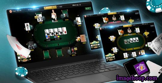 Bermain Dengan Modal Kecil Dalam Judi Poker Online